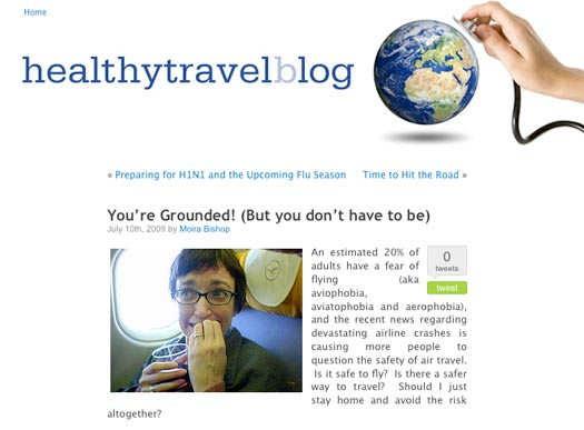 your-grounded